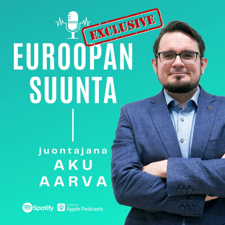 Euroopan ruusuinen tulevaisuus?