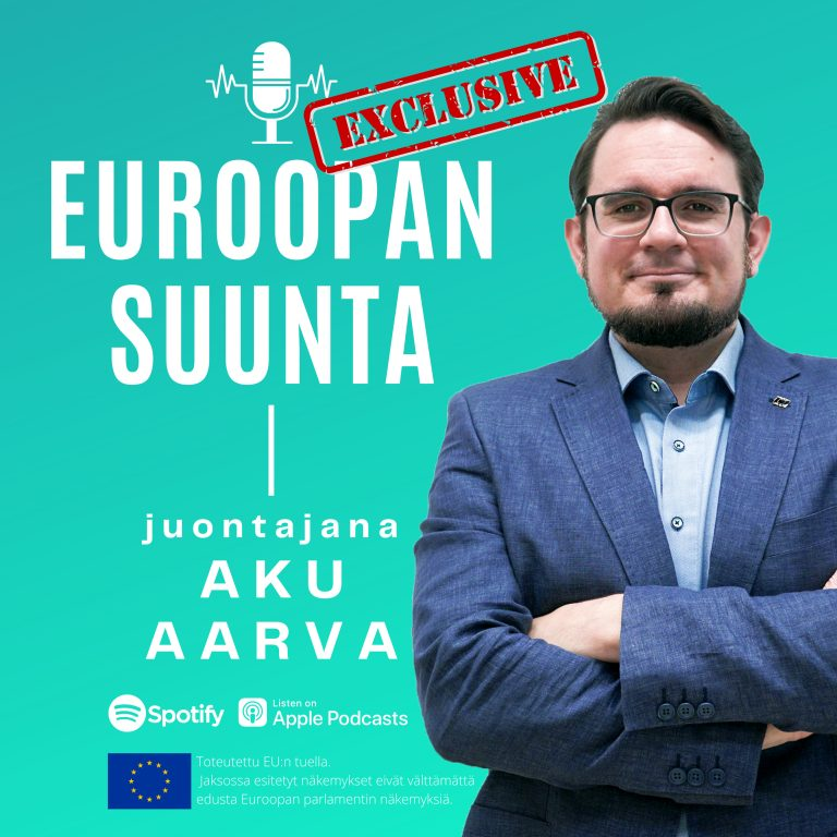 Hallituskriisi, elpymispaketti ja Euroopan tulevaisuuskonferenssi